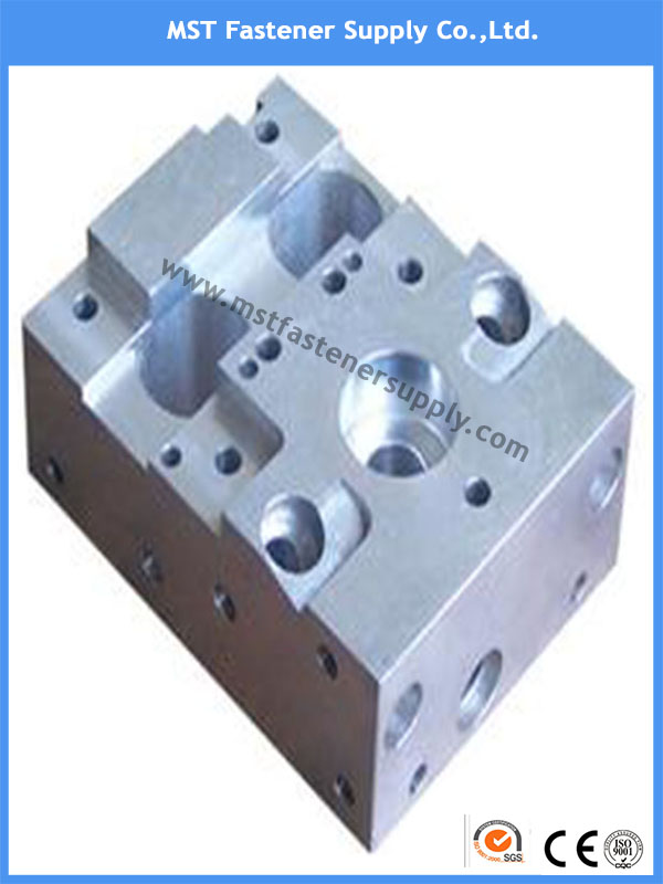 Precision CNC Turning Milling Parts